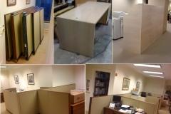 wall-unit-disassembling